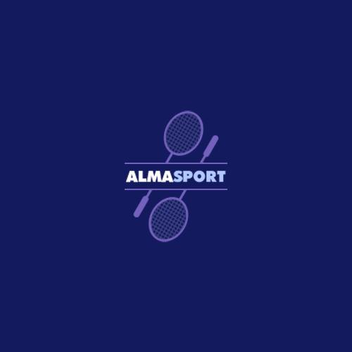 Alma-Sport logo