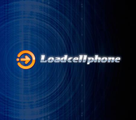 logo loadcellphone