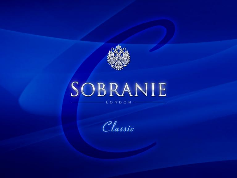 Sobranie / Собрание - Gallaher Group